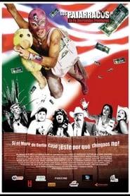Los Pajarracos 2006