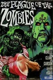 The Plague of the Zombies (1974)