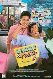 Poster Harry & Patty