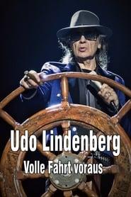 Udo Lindenberg: Volle Fahrt voraus - Begegnungen auf dem Lindischen Ozean