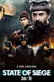 State of Siege 26/11 S01 2020 Zee5 Web Series Hindi WebRip All Episodes 80mb 480p 250mb 720p 500mb 1080p
