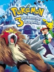 Pokémon 3: Im Bann der Icognito (2000)