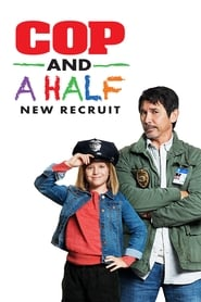 Cop and a Half: New Recruit (2020)