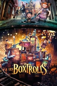 Film Les Boxtrolls streaming VF gratuit complet