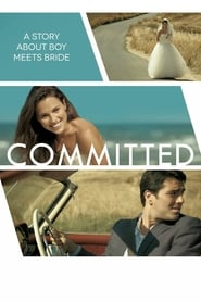 Poster for Committed