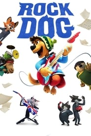 Rock Dog streaming vf