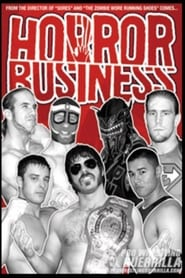 PWG Horror Business