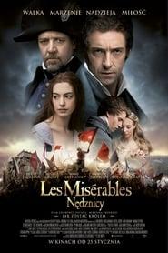 Les misérables: Nędznicy / Les Misérables (2012)
