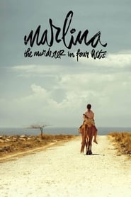 Poster Marlina the Murderer in Four Acts