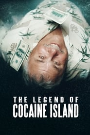 La leyenda de la isla con coca (2018) The Legend of Cocaine Island