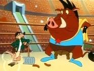 Timón y Pumba 3x8