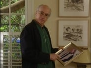 """Curb Your Enthusiasm"" Chet's Shirt"