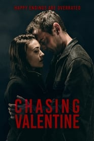Chasing Valentine poster
