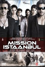 Mission Istaanbul 2008 Free Movie Download HD 720p