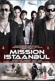 Mission Istaanbul: Darr Ke Aagey Jeet Hai!