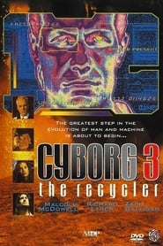 Cyborg 3: The Recycler (1995)