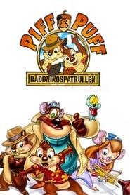 Piff och Puff – Räddningspatrullen 1989