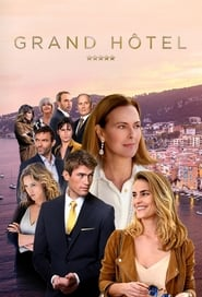 Voir Serie Grand Hôtel (2020) streaming