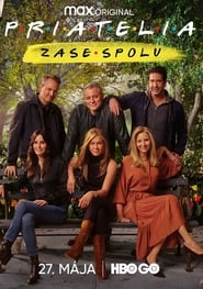 Friends: The Reunion - The one where they get back together. - Azwaad Movie Database