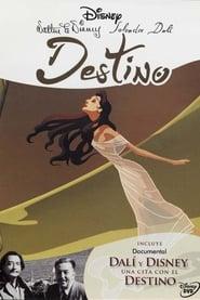 Dalí & Disney: A Date with Destino (2010)