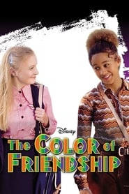 The Color of Friendship 2000