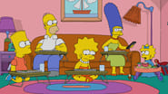 The Simpsons Season 30 Episode 12 : The Girl on the Bus