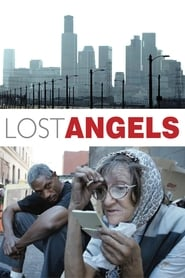 Poster of Lost Angels: Skid Row Is My Home