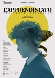The Young Observant (2020) poster
