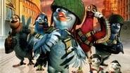 Vaillant, pigeon de combat ! en streaming