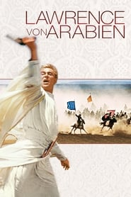 Lawrence von Arabien 1962