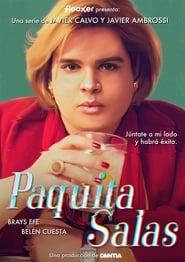 Paquita Salas: Temporada 1