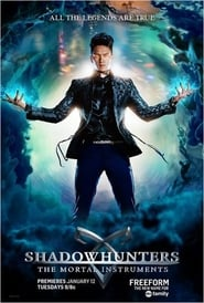 Shadowhunters Season 1 putlocker9