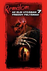 Rémálom az Elm utcában 7. - Az új rémálom: Freddy feltámad