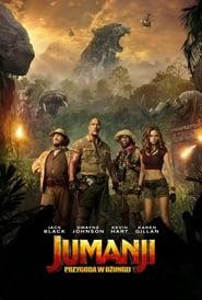 Jumanji: Przygoda w dżungli Online Lektor PL