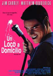 Dr Cable El Desastre Llama a la Puerta Película Completa HD 720p [MEGA] [LATINO] 1996