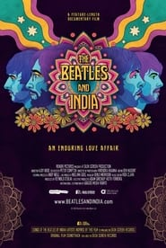 The Beatles and India (2021)