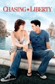 Poster for Chasing Liberty