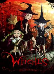 Tweeny Witches Season 1 Episode 19