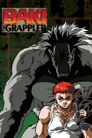 Baki the Grappler: Season 1