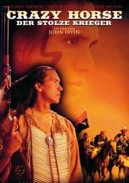 Zahn McClarnon actuacion en Crazy Horse