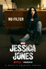 Marvel's Jessica Jones Season 2 Episode 9