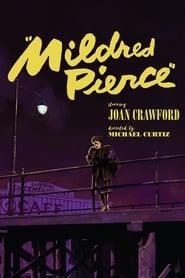Poster for Mildred Pierce