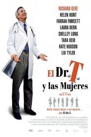 El Dr. T y las mujeres 2000