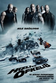 Hızlı ve Öfkeli 8 – Fast and Furious 8 – The Fate of the Furious