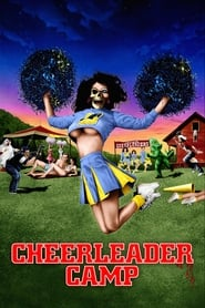 Cheerleader Camp (1988)