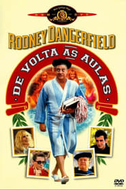 De Volta às Aulas Torrent (1986)