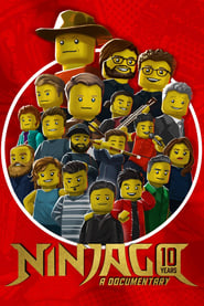NINJAGO: 10 Years of Spinjitzu (2021) torrent