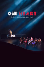 مشاهدة فيلم One Heart: The A.R. Rahman Concert Film مترجم
