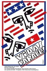 Poster Vidas paralelas 1993