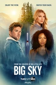 Big Sky - Season 1 Episode 2 : Nowhere to Run